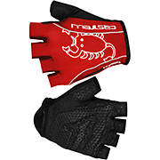 Castelli Rosso Corsa Classic Glove SS16