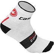 Castelli T1 6 Socks SS15