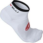 Castelli Womens Dolce Socks SS15