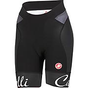 Castelli Womens Free Aero Shorts SS15