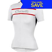 Castelli Womens Promessa Jersey SS15