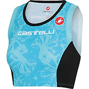 Castelli Womens Tri Short Top SS15