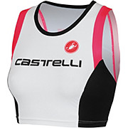 Castelli Womens Tri Short Top