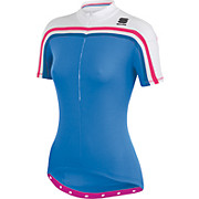 Sportful Womens Allure Jersey SS15