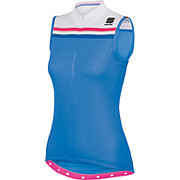 Sportful Womens Allure Sleeveless Jersey SS15