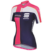 Sportful Womens Gruppetto Jersey SS15