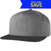 Etnies Icon 7 Snapback Hat SS15