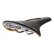 Brooks England Cambium C17  Carved Saddle