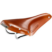 Brooks England Team Pro Classic Saddle