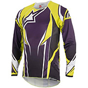 Alpinestars A-Line 2 Long Sleeve Jersey 0
