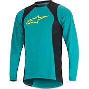 Alpinestars Drop 2 Long Sleeve Jersey 2016