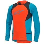 Alpinestars Drop 2 Long Sleeve Jersey SS15
