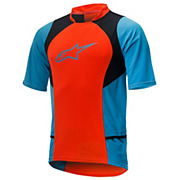 Alpinestars Drop 2 Short Sleeve Jersey SS15
