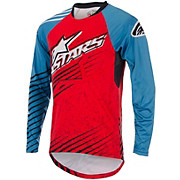 Alpinestars Sight Mercury Long Sleeve Jersey SS15