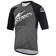 Alpinestars Sight Mercury Short Sleeve Jersey SS15