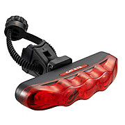 Cateye Rapid 5 Rear Light