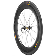 Mavic Cosmic CXR 80 Tubular Road Front Wheel 2015