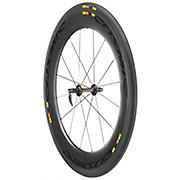 Mavic Cosmic CXR 80 Tubular Road Front Wheel 2015