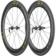Mavic Cosmic CXR 60 Tubular Wheelset  2015