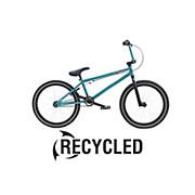 Ruption Velocity BMX Bike - Ex Display 2014