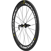 Mavic Cosmic Carbone SLE Road Rear Wheel 2015