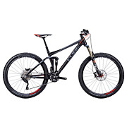 Cube Stereo 140 HPA 27.5 Suspension Bike 2015