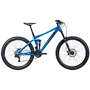 Cube Stereo 140 HPA Pro 27.5 Suspension Bike 2015