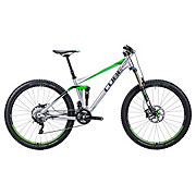 Cube Stereo 140 HPA Race 27.5 Suspension Bike 2015