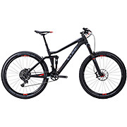 Cube Stereo 140 Super HPC TM 27.5 Bike 2015