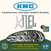 KMC X11-EL 11 Speed Chain