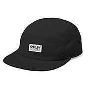 Oakley Factory Pilot 5 Panel Cap SS15