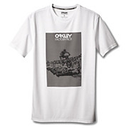 Oakley Mike Buff Tee SS15