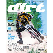 Dirt Magazine March 2015 156