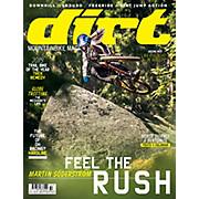 Dirt Magazine Dec 2014 154