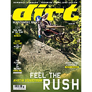 Dirt Magazine Dec 2014 154