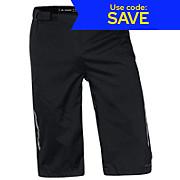 Vaude Tremalzo Rain Shorts 2015