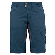 Vaude Womens Tremalzo Shorts 2015
