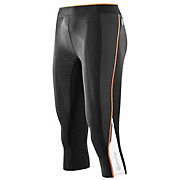 Skins Womens A200 3-4 Tights SS15