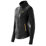 Skins Womens Skins Plus Warm Up Jacket SS15