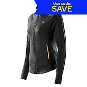 Skins Womens Skins Plus Warm Up Jacket SS15