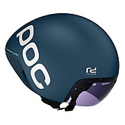 POC Cerebel Raceday Helmet 2015