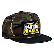 Ryno Power Camo Hat
