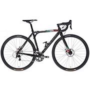 Colnago World Cup 105 Disc Bike 2015