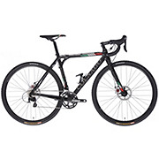 Colnago World Cup Disc Bike 2015