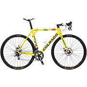 Colnago World Cup 105 Disc Bike 2015