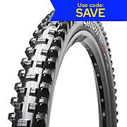 Maxxis Shorty DH MTB Tyre - 3C - EXO - TR