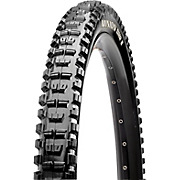 Maxxis Minion DHR II Rear Tyre - EXO TR