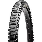 Maxxis Minion DHR II Rear Tyre - EXO - TR