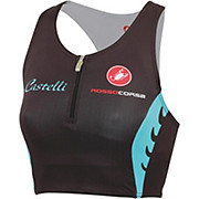 Castelli Womens Body Paint Tri Top SS15