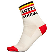 Vermarc Lotto Soudal Socks 2015